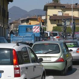 Le news sul traffico in tempo reale Ecco come evitare gli ingorghi