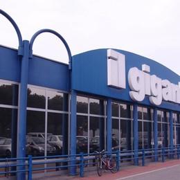 Supermercati Il Gigante, trattativa ferma Sabato sciopero e presidio a Bottanuco