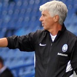 Gasperini contento nonostante la sconfitta  «La squadra mi è piaciuta: ha personalità»