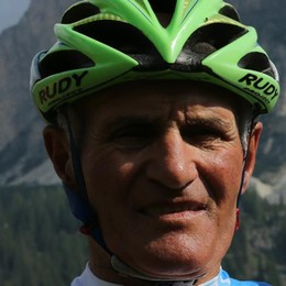 Incidente, muore l'ex sciatore Bonaldi Era marito della campionessa Canins