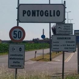 Pontoglio fa marcia indietro Rimossi i cartelli della discordia