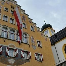 Kufstein nella valle dell'Inn La sua storia nella fortezza