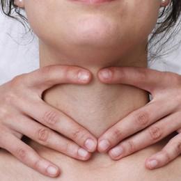 I problemi alla tiroide  non vietano il mare