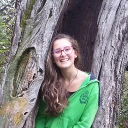 Fonteno ricorda Isabel, 16 anni «Realizzeremo noi il suo sogno»