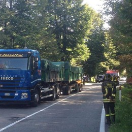 Incidente mortale a Spinone - Video Indagini in corso per capire la dinamica