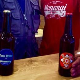 In Messico scopre la birra E ora la fa a Dalmine