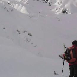 «Attenzione alla prime gelate in quota» Soccorso Alpino: ramponi sempre con sè