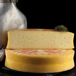 Branzi festeggia il formaggio
