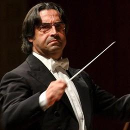 Concerto di Muti al Donizetti a 50 anni dal debutto a Bergamo