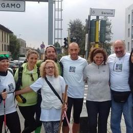 Una corsa chiamata solidarietà «Di nuovo al Calvi» con Giorgio Scuri
