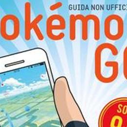 Negli scaffali la mania Pokemon