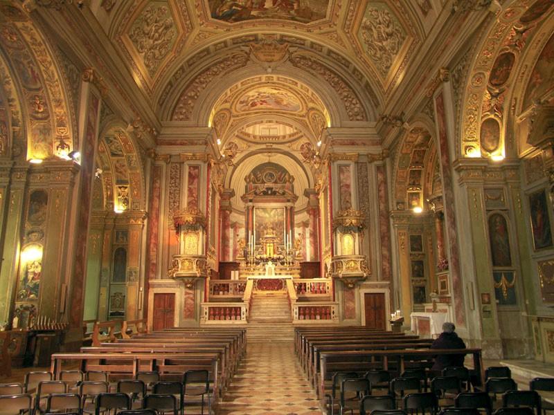 Matrimonio Romano Di Lombardia : Festa di san defendente mercoledì settembre