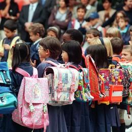 A Ponteranica una sezione Montessori contro il calo di iscritti alle elementari