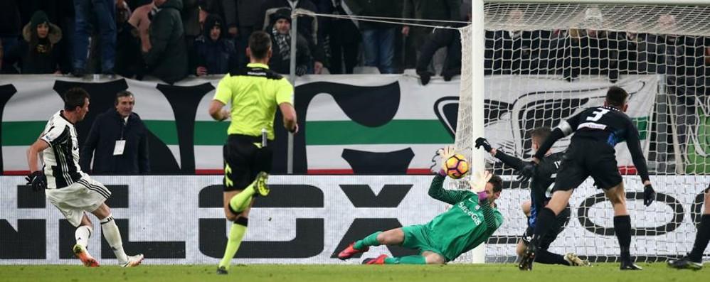 Atalanta fuori dalla Coppa a testa alta La Juventus in casa non perdona: 3-2
