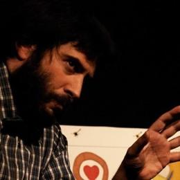 Teatro a Ponteranica «Rimanendo sul confine»