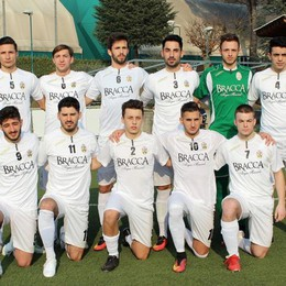 Top e flop del calcio provinciale Il Villa d'Almè al secondo posto