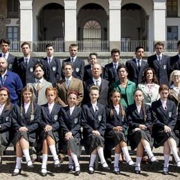 «Il Collegio», nella seconda puntata in palio una gita per gli studenti migliori