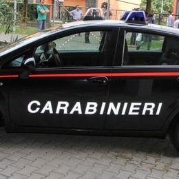 Calcio, si addormenta durante il furto Lo svegliano i carabinieri: arrestato