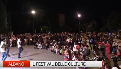 Albano Sant'Alessandro, il Festival delle Culture