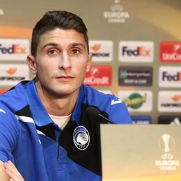 Gasp anti Juve: «Caldara strepitoso  e Spinazzola ha tanta voglia di fare»