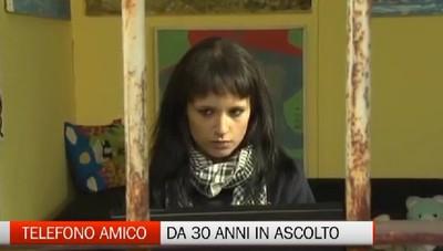 Bergamo - Telefono Amico, da trent'anni in ascolto
