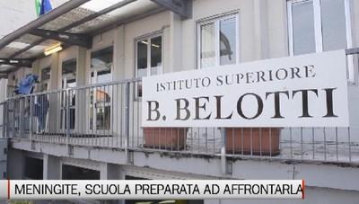 Casi di meningite, Graziani:  la scuola preparata ad affrontare le emergenze