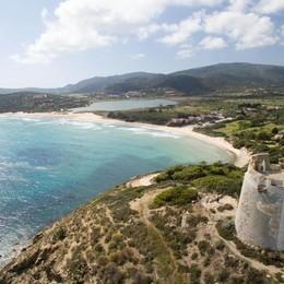 Croazia e Sardegna (da maggio) Da Orio nuove partenze con Volotea