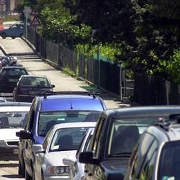 Schianto tra auto a San Paolo d'Argon Lunghe code  nella zona, quattro feriti