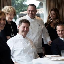 «Da Vittorio secondo miglior ristorante» TripAdvisor, ecco la top ten del lusso