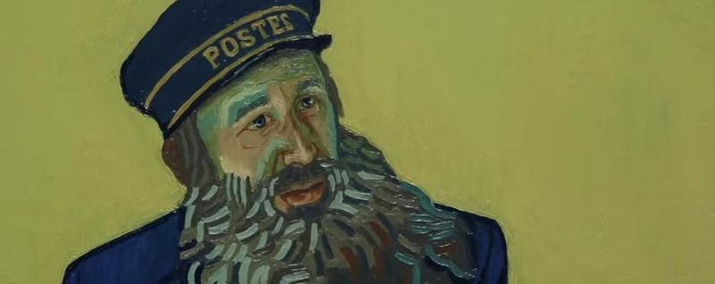 Il genio di Van Gogh mai visto così  Al cinema le sue tele si animano di vita