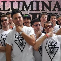 Illuminati Crew a Oriocenter Venerdì ci sarà anche Violetta