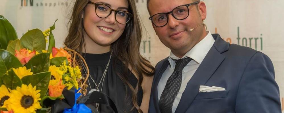 Bergamo Tv, ecco Miriana Perletti È il nuovo volto femminile di TuttoAtalanta