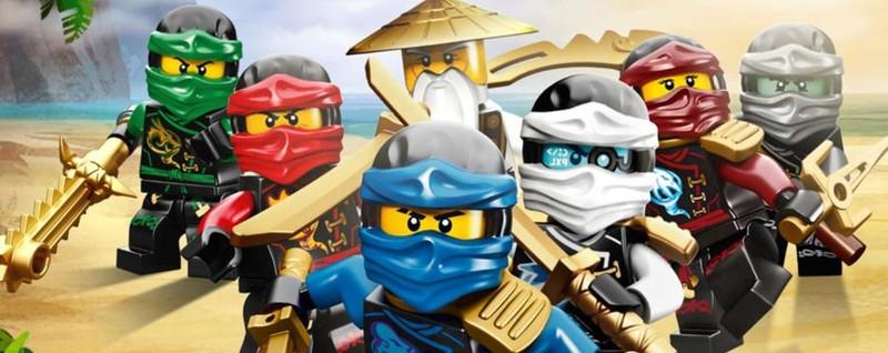 I Lego tornano al cinema - Video A Curno festa tra ninja e diorami