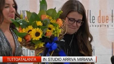 Miriana Perletti è il nuovo volto femminile di TuttoAtalanta