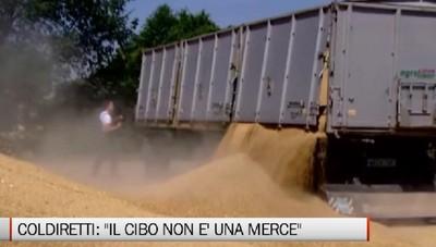 G7, «Il cibo non è una merce - Sovranità alimentare e libero mercato»