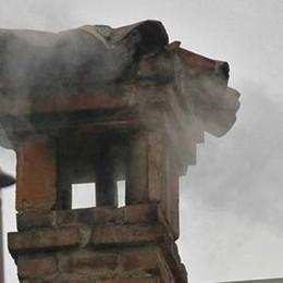 Smog, allarme in Lombardia «Non accendiamo le caldaie»