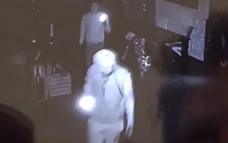 Chiuduno, i ladri di piombo fanno il bis «Ora dormiamo nell'atelier» -Video