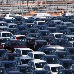 Vendite di auto (anche di lusso) +5% Bergamo, sul podio Polo, Clio e Golf