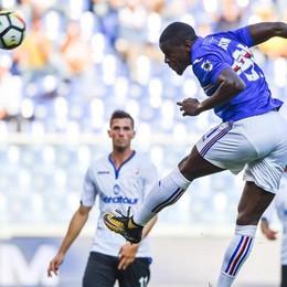 Atalanta con la testa già all'Europa La Samp ne approfitta e vince 3-1