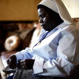 È tra le 100 persone più influenti al mondo Rosemary Nyirumbe stasera a Nembro