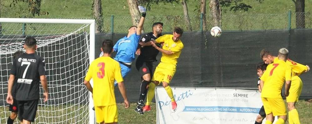 Top e flop del calcio provinciale Giornata grigia per le squadre orobiche