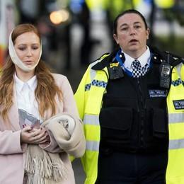 Accoltellamento a Londra, un morto La polizia esclude: «No terrorismo»