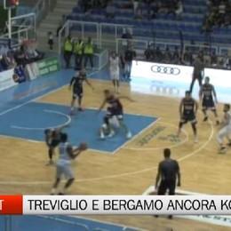 Basket, Agrigento-Remer Treviglio 82-68