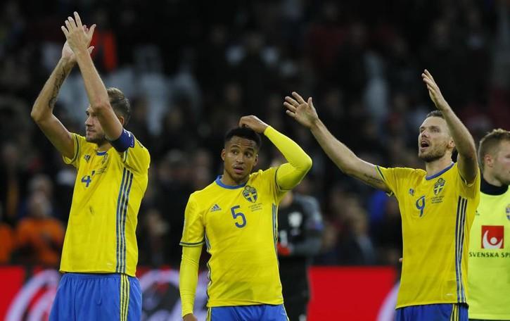 Sorteggi mondiali,   è Svezia-Italia Non c'è più Ibra, ma non sarà facile