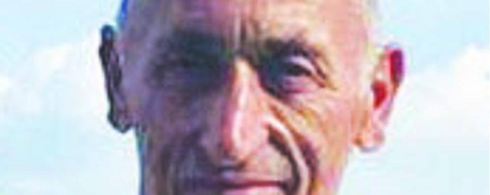 «Addio a un galantuomo» Gandino piange Piersandro