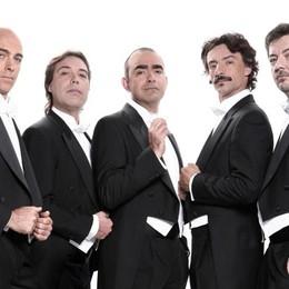 «Elio e le storie tese» si sciolgono Non è uno scherzo, ultimo live a Milano
