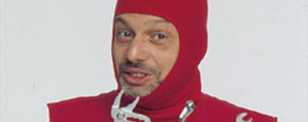 A Zelig ridevamo col   meccanico Ferrari Marco Della Noce: «ora vivo in macchina»