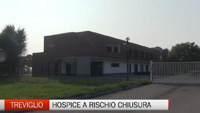 Hospice Treviglio a rischio chiusura, non arrivano i soldi dalla Regione