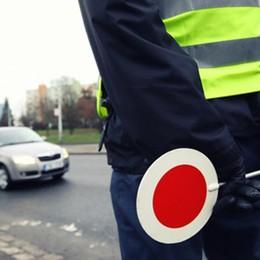 Patenti, oltre 20.000 italiani senza punti Nella Lombardia in 4 mila arrivati a 0