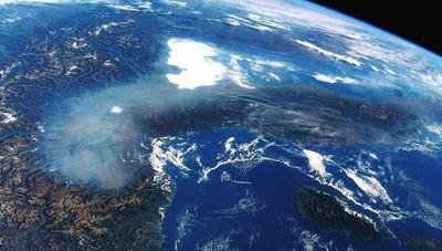Polveri sottili ancora oltre i limiti Ecco il nostro smog visto dallo spazio